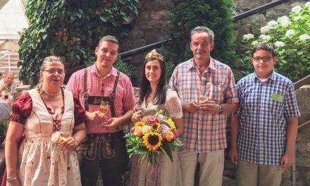 Hoffest im Winzerhof Günther