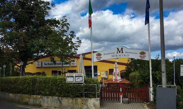 Gaststätte Miracolo im Schützenhaus
