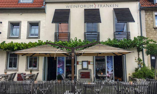 Weinforum Franken