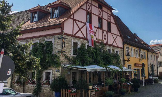 Gaststätte Zum Weinglöcklein