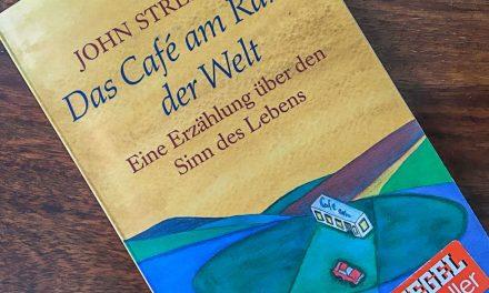 Das Café am Rande der Welt – eine Buchempfehlung