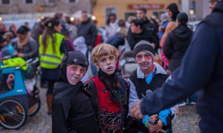 Die Jagd nach dem Geist von Eibelstadt