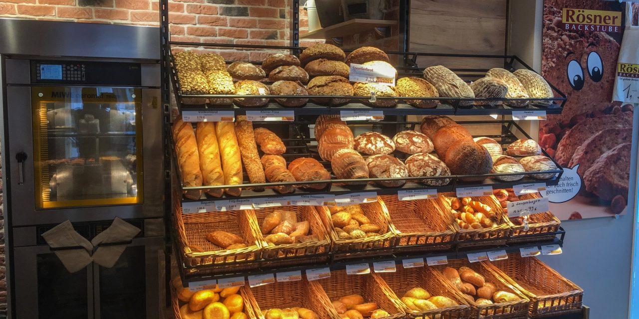 Bäckerei & Cafe Rösner