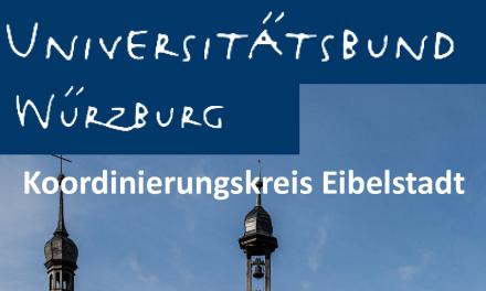 Vortragsprogramm 2018 vom Universitätsbund Würzburg