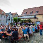 Weinfest – der Sonntag