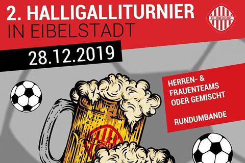 2. HalliGalliTurnier in Eibelstadt