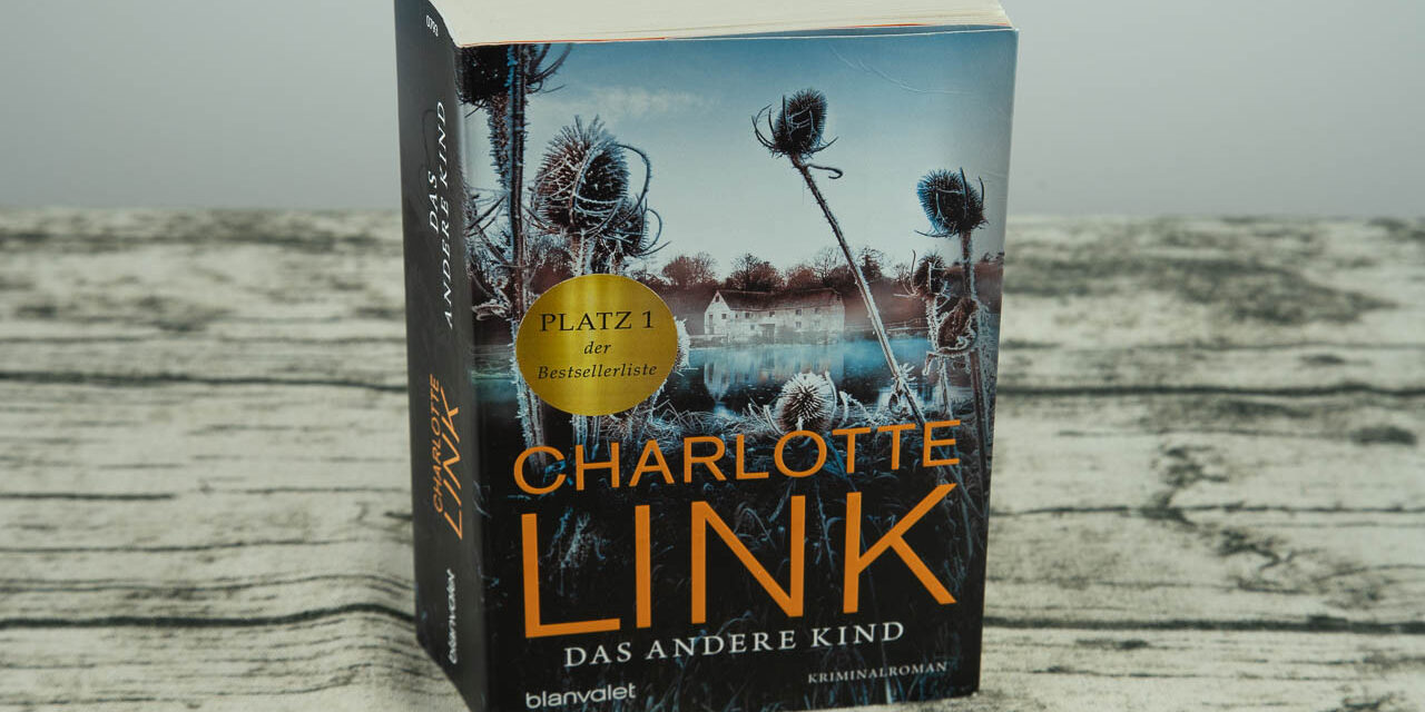 Das andere Kind von Charlotte Link